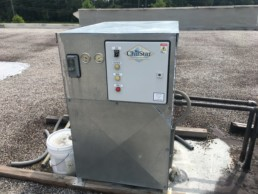 Brawling Bear Glycol Chiller