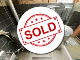 PKW 3.5 BBL Sold