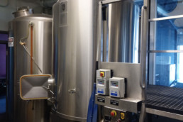 PKW 10 BBL Brewhouse